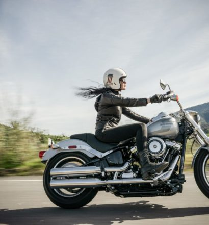 motorcykel semester