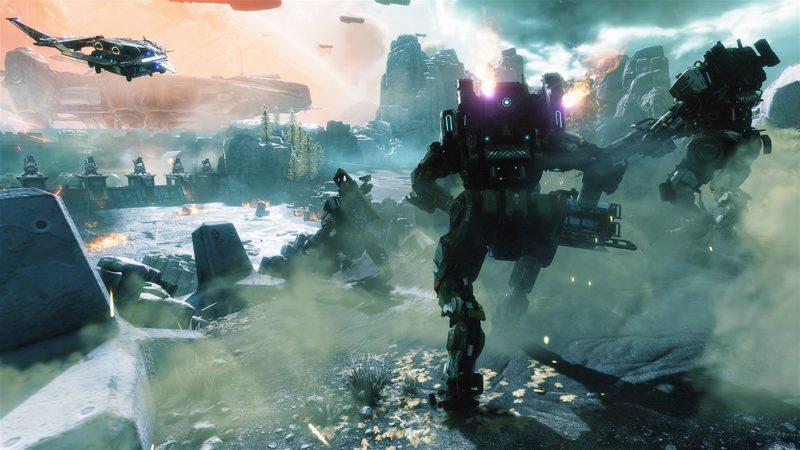 I höst släpps Titanfall 2, uppföljaren till en av de första stora titlarna till Xbox One. Vi förväntar oss ännu vassare strider i högt tempo.
