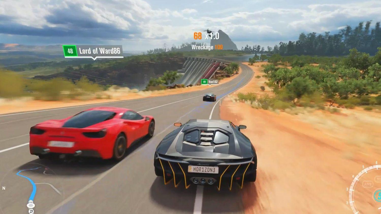 Bilduppdateringen är nästan perfekt på Xbox One. Xbox One S får dessutom HDR-stöd.