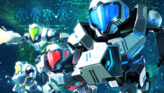 Recension: Metroid Prime – Federation Force