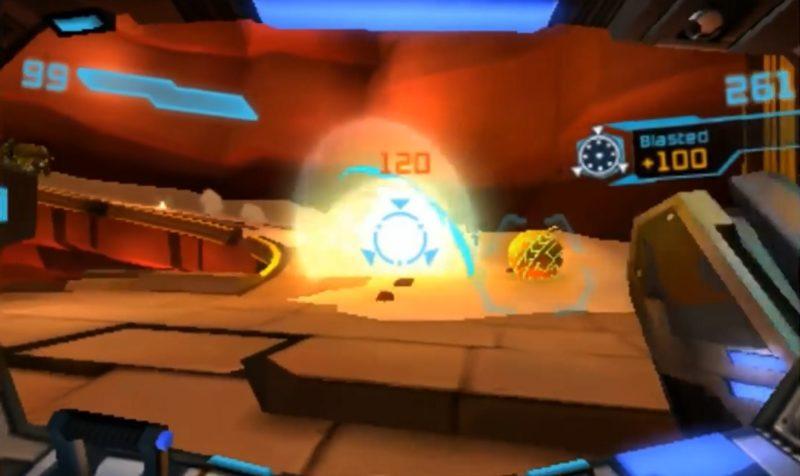 Inne i Bions tempel går det hett till.