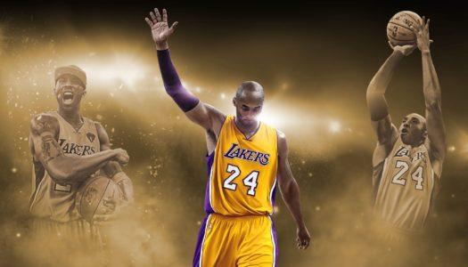 Recension: NBA 2K17