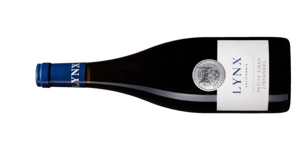 Lynx rött vin