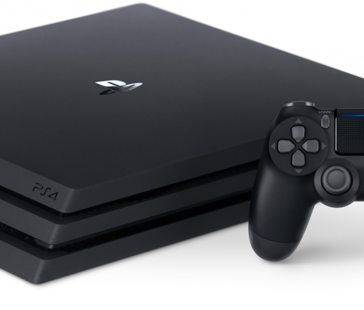 Playstation 4 Pro - recension test