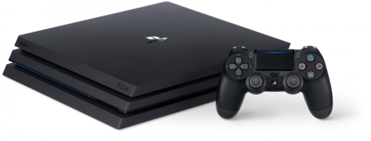 Playstation 4 Pro - recension test