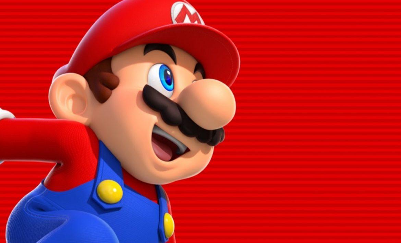 Super Mario Run recension