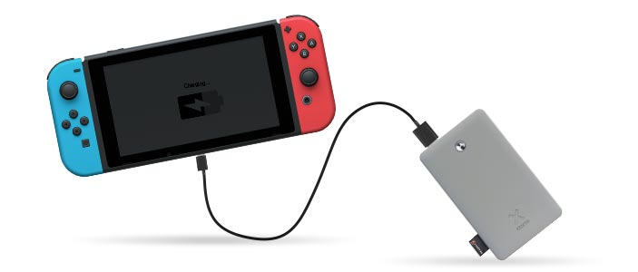 nintendo switch xtorm