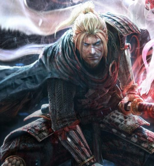 nioh ps4 recension