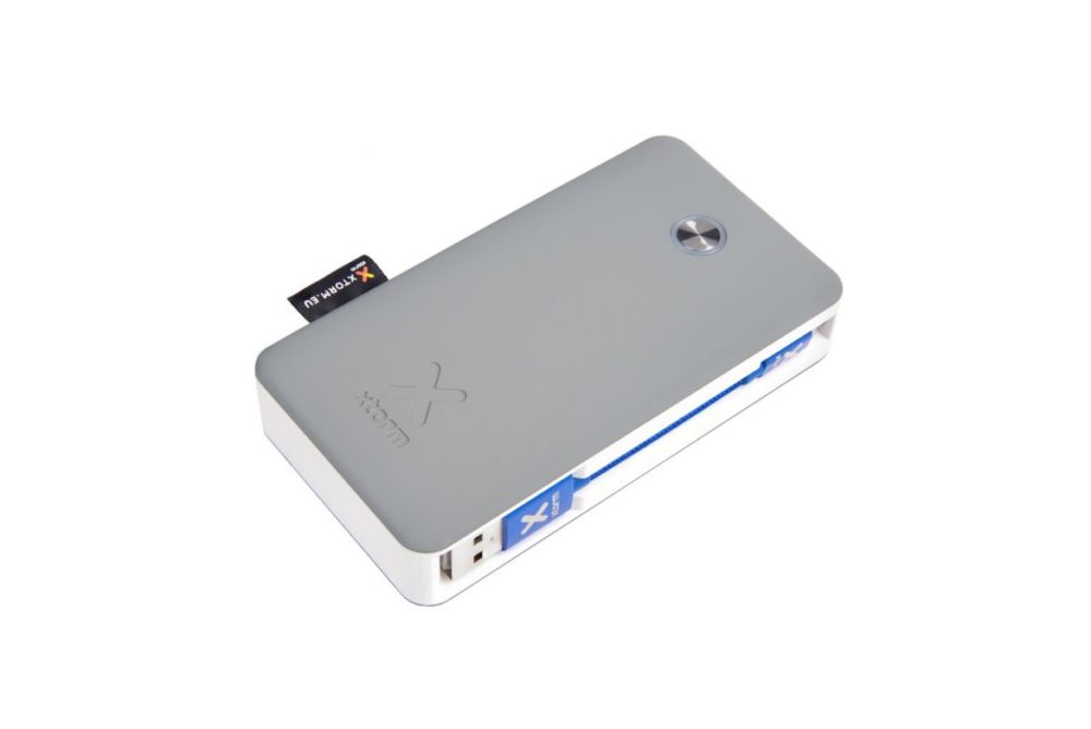 xb200 xtorm power bank travel 6700