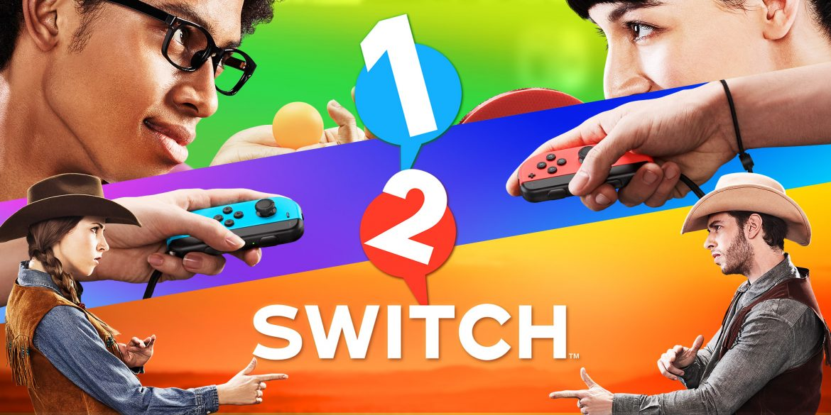1-2-switch recension