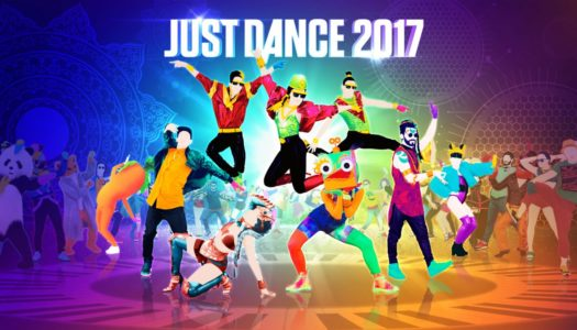 Recension: Just Dance 2017