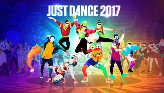 Recension: Just Dance 2017