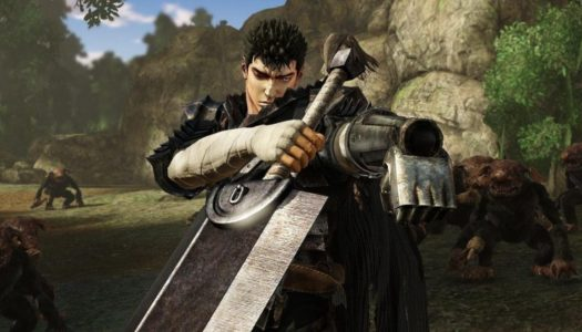 Recension: Berserk and the Band of the Hawk