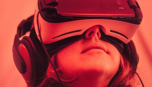 Gästkrönika: Därför är VR här för att stanna