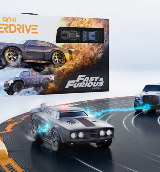 anki overdrive fast furious