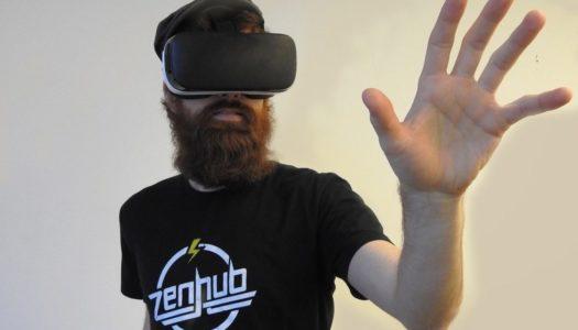 Snart kan du vinna pengar med Virtual Reality