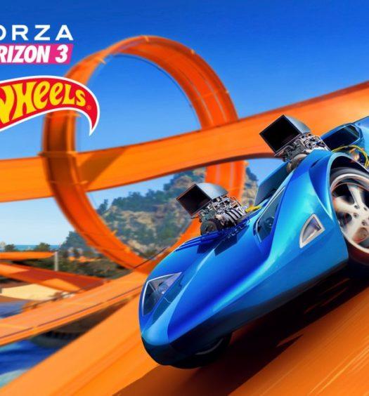 Forza Horizon 3 Hot Wheels recension