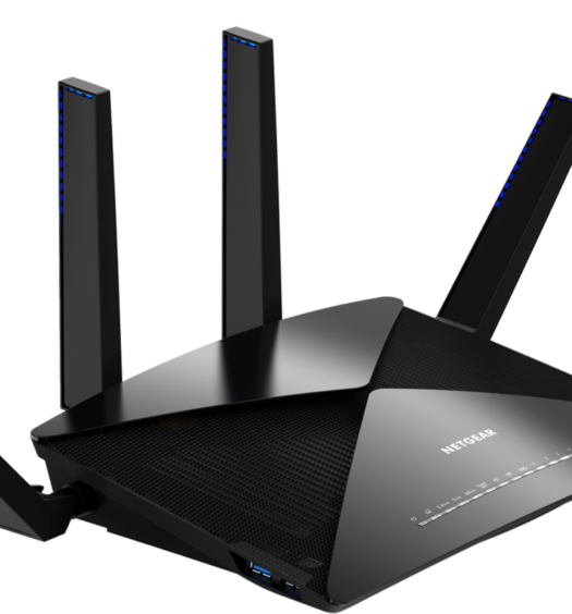 netgear nighthawk x10 recension