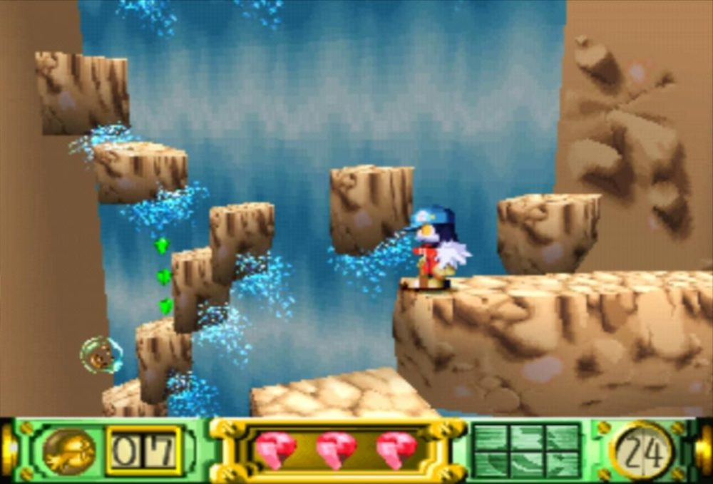 Klonoa Door to Phantomile