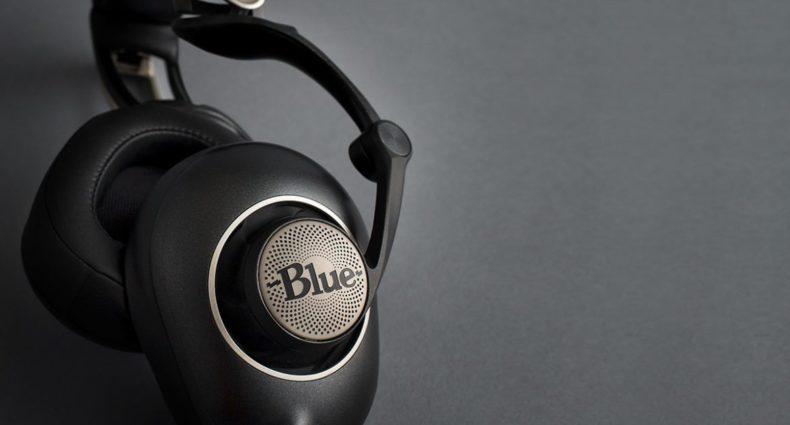 blue microphones sadie recension