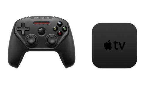 Test: Nimbus Wireless Controller (iOS)