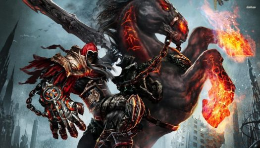 Recension: Darksiders – Warmastered Edition