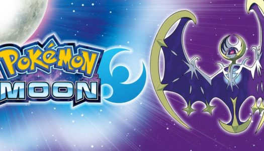 Recension: Pokémon Moon (3DS)