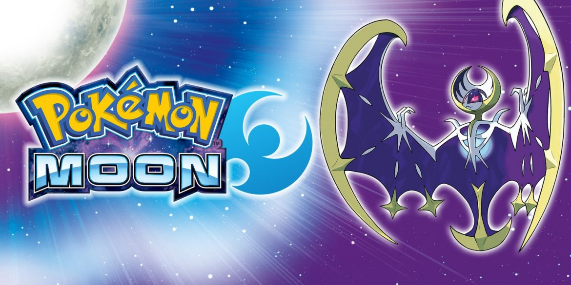 pokémon moon recension
