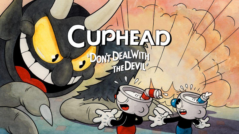 cuphead recension
