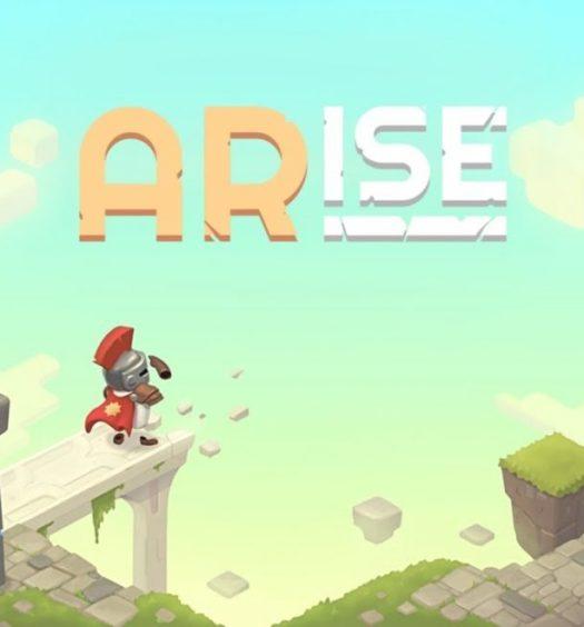 ARise iOS