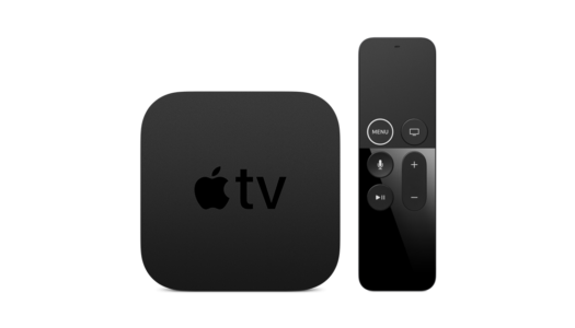Test: Apple TV 4K