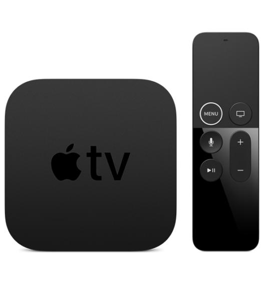 apple tv 4k recension