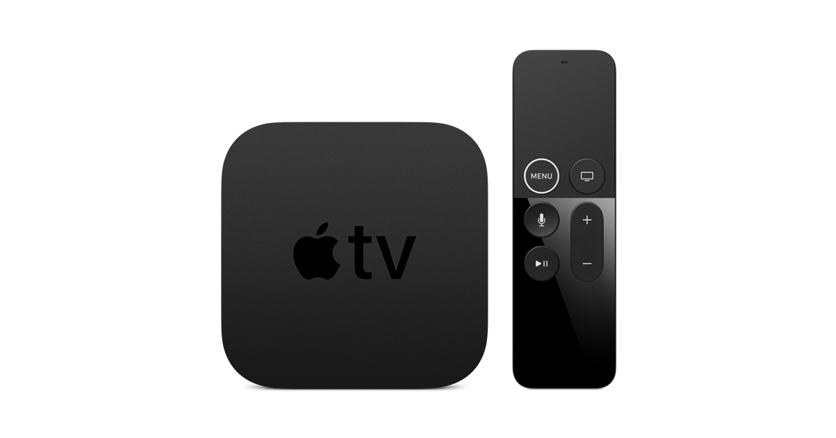 apple tv 4k recension