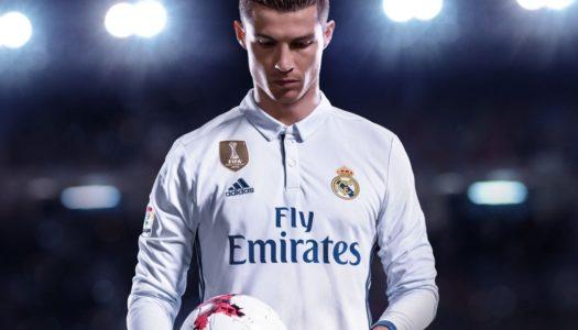 Recension: FIFA 18