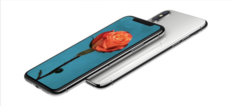 iPhone x recension