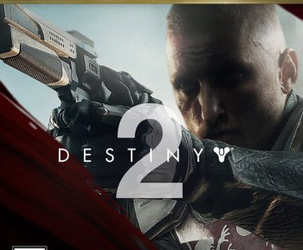 destiny 2 digital deluxe ps4