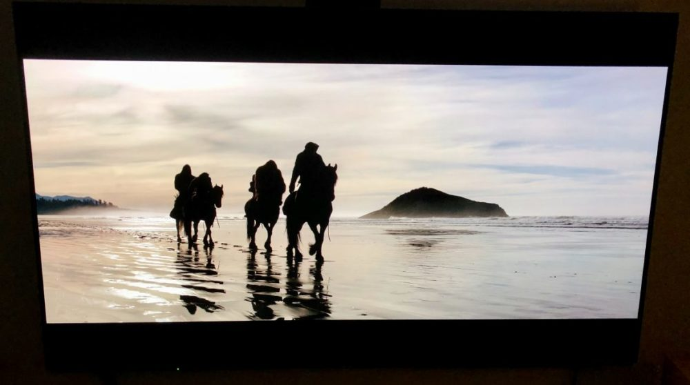 war of the planet of the apes UHD