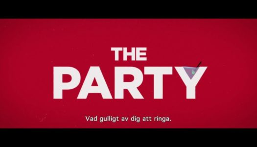 Recension: The Party