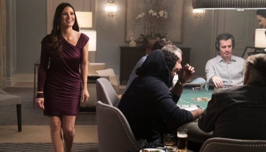 Recension: Molly's Game