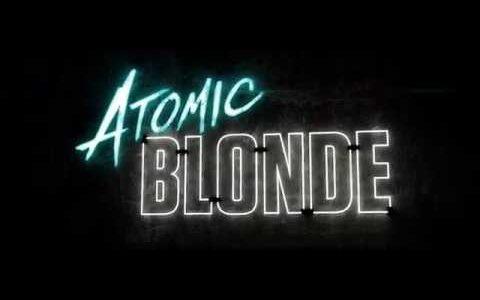 Recension: Atomic Blonde