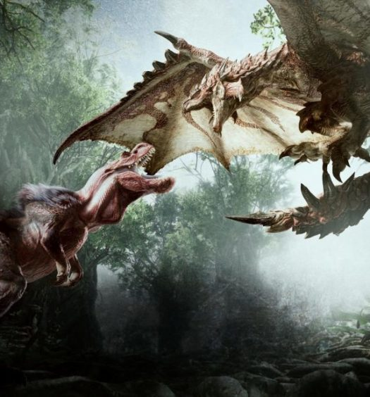 monster hunter world recension