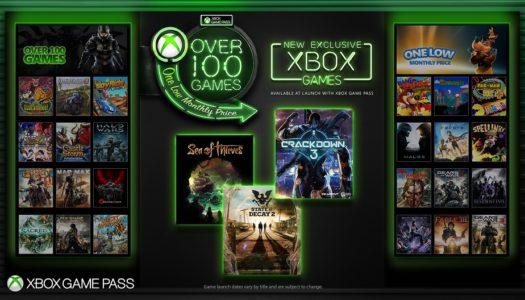 Har Xbox just ändrat spelreglerna för branschen?
