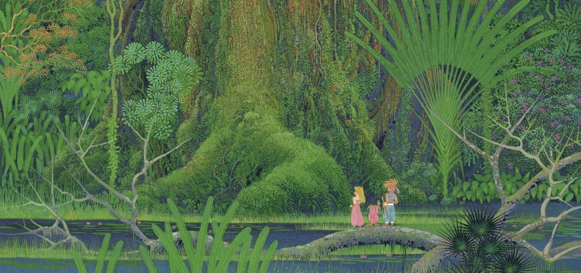 secret of mana recension ps4