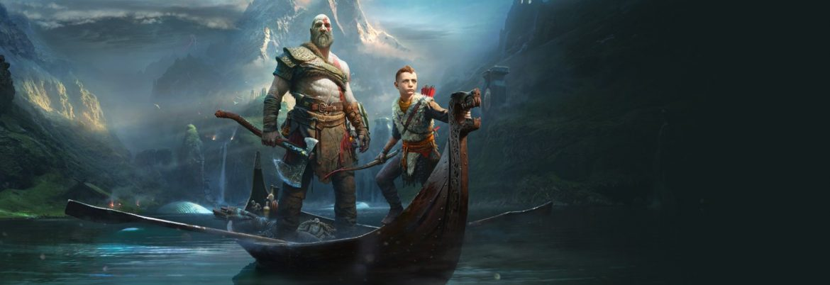 God of war recension