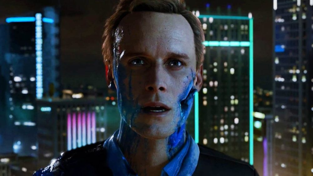 detroit become human recension