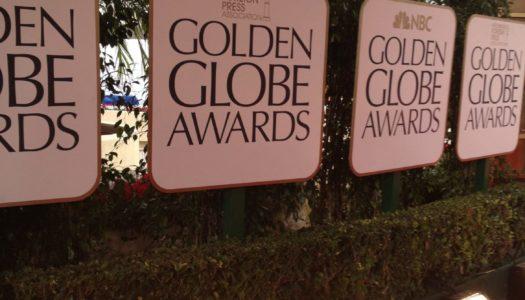 Reklam: Golden Globe 2018 och frågan om jämställdhet