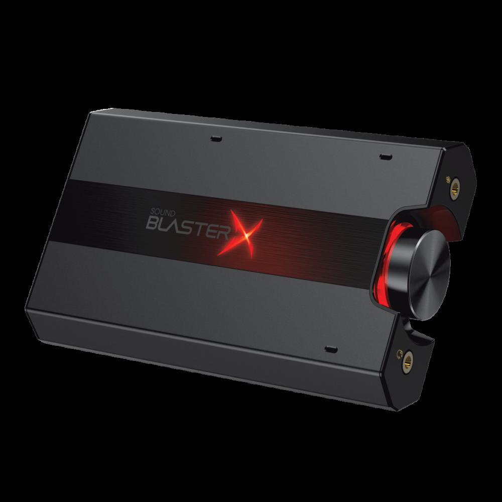 sound blaster x g5