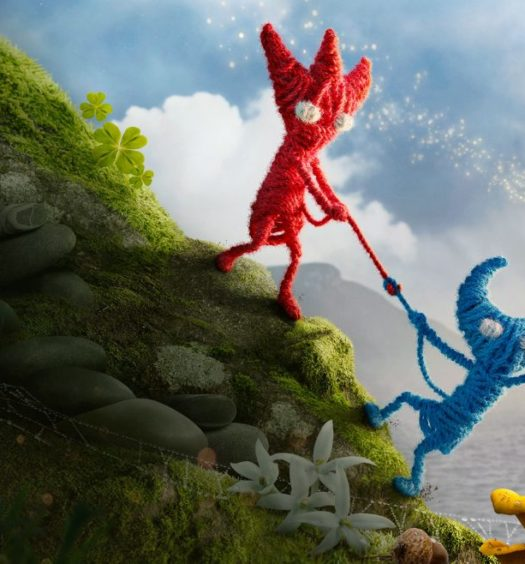 Unravel Two recension