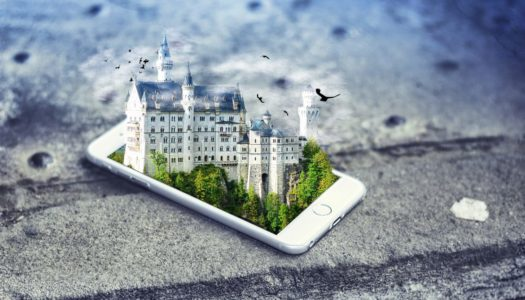 Virtual Reality och Augmented Reality