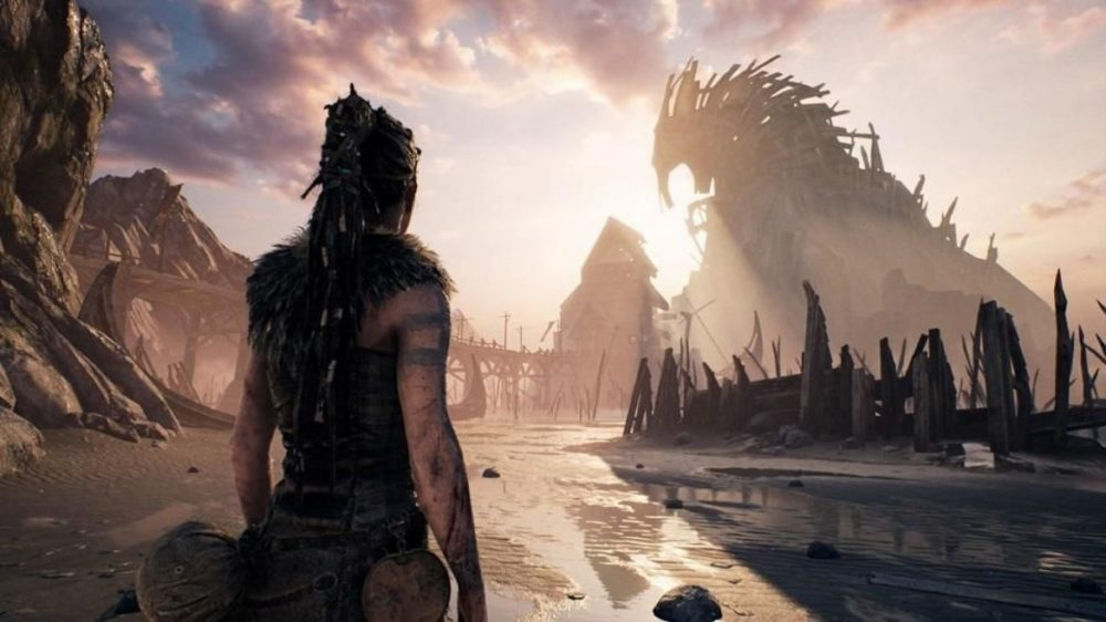 hellblade senua's sacrifice recension